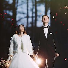 Wedding photographer Vladimir Fotokva (photokva). Photo of 28.10.2018