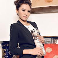 LiGui 2014.12.08 网络丽人 Model 安娜 [56P] 000_4744.jpg
