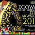 ECOWAS FASHION WEEK 2016