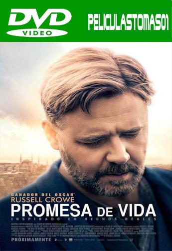 Promesa de Vida (El Maestro del Agua) (2014) DVDRip