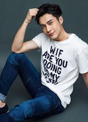 Elvis Han Dongjun China Actor