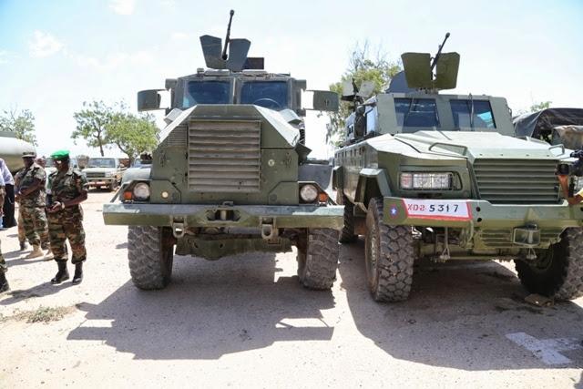 Armée Somalienne / Military of Somalia IMG_2339