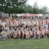 2012 Firelands Summer Camp