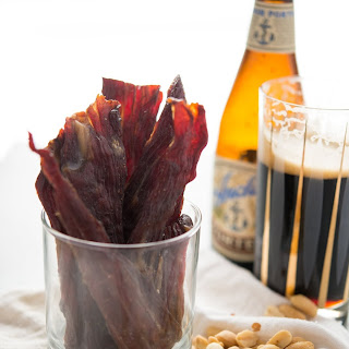 Maple Syrup Jerky Recipes