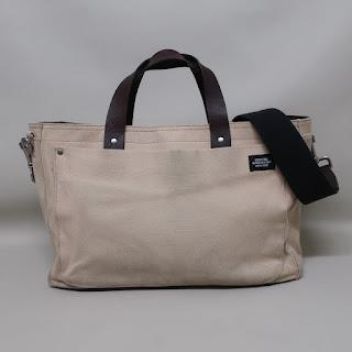Jack Spade Khaki Shoulder Bag