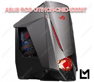 ASUS ROG GT51CH-CNID-ID003T