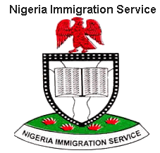 Nigerian Immigration Logo
