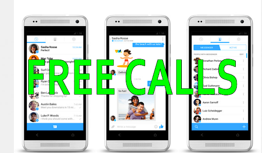 World LINE: Free Calls & Messages tips - náhled