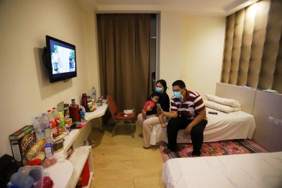 Pemerintah Pusat masih Tunggak Biaya Hotel untuk Isoman Rp 196 M