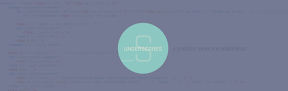 Crear un tema WordPress con Underscores. Portada.