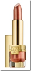 Estee Lauder Pure Colour Lipstick in Tiger Eye