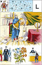 Астро-мифологическая колода Ленорман. 363b08b8da93