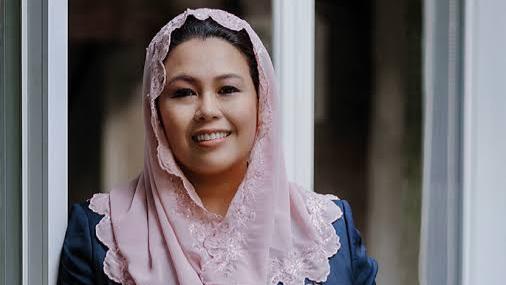 Yenny Wahid Mundur dari Komisaris Garuda Indonesia, Alasannya Menohok