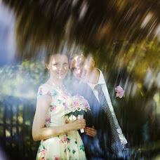 Wedding photographer Yuliya Zotanina (ulza-luna). Photo of 24.09.2014