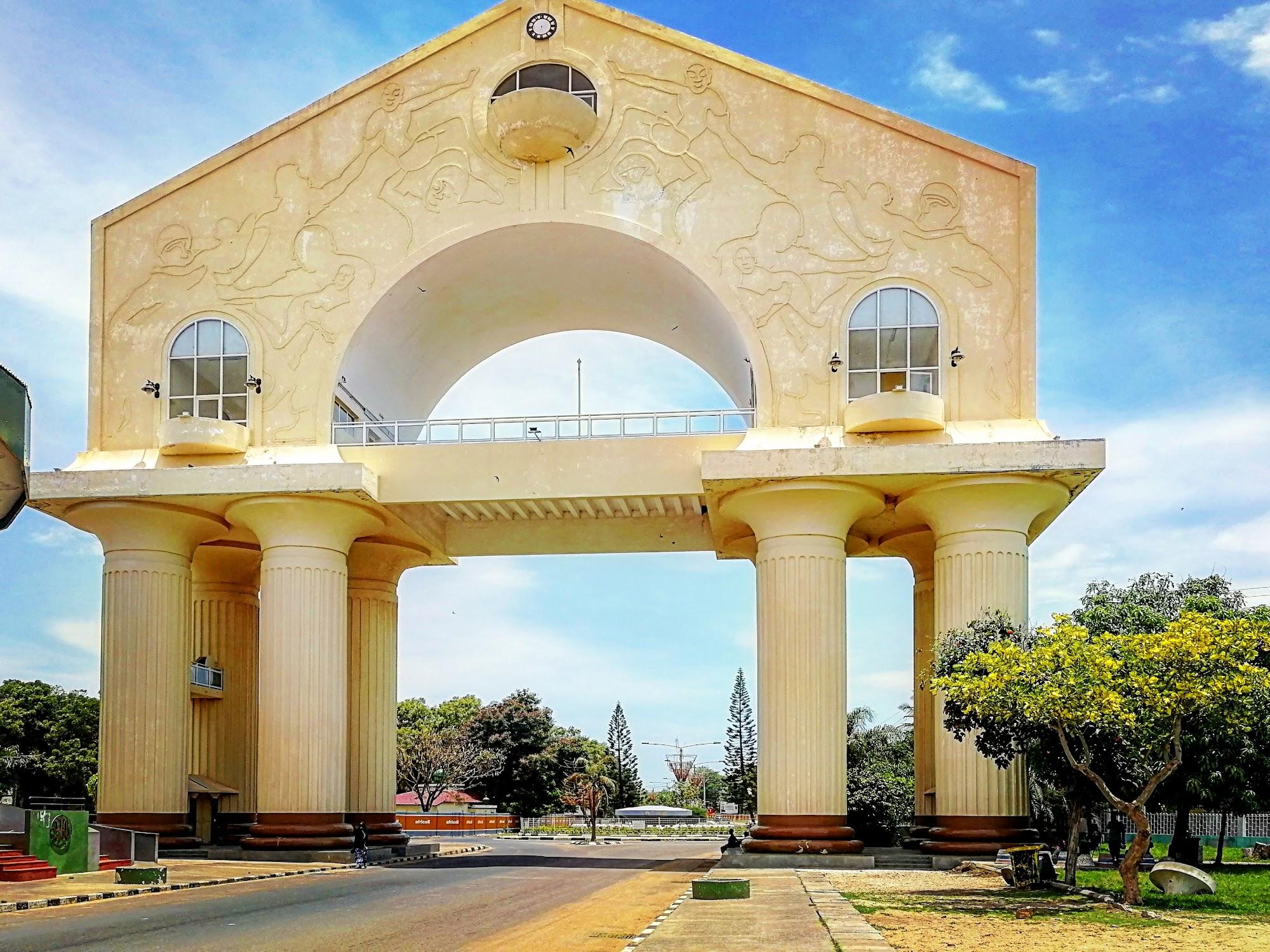 Reisinformatie Gambia