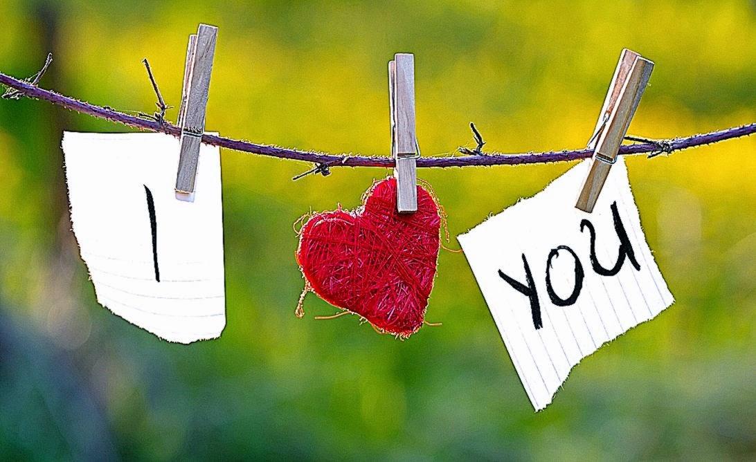 3d Love Heart Picture Hd Wallpaper Wallpaper Background Gallery