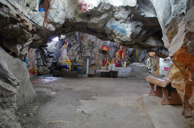 Blog de voyage-en-famille : Voyages en famille, Kanchanaburi : sa campagne, ses temples