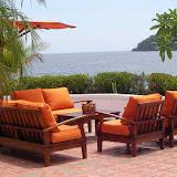 Outdoor Teak Furniture.