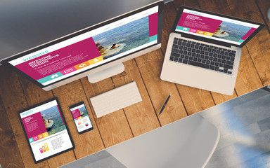 Best Web Design Melbourne in Australia
