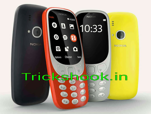 Nokia new 3310 model relaunched