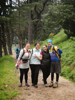 Vigo25km - III Open de Andainas