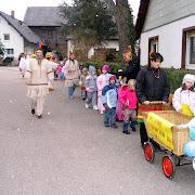 2006 Kindergartenumzug