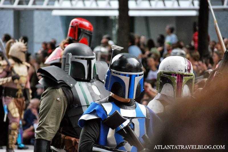 Герои Звездных Войн