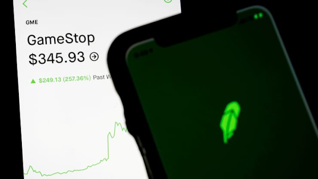 Robinhood eases trading limits on restricted stocks, customers can buy 100 GameStop shares now