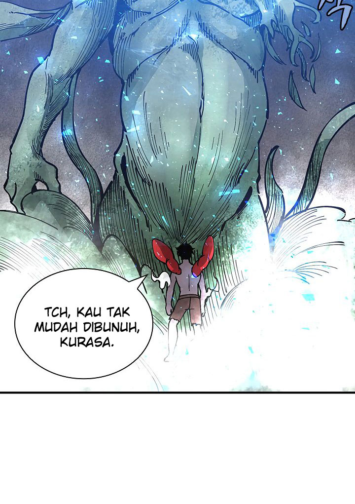 The Dungeon Master Chapter 32