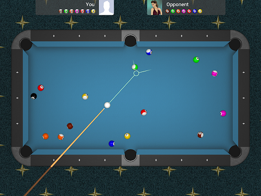 Pool Online - 8 Ball, 9 Ball modavailable screenshots 8