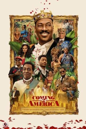 Coming 2 America (2021) Movie Download - DOWNLOAD HERE