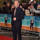 OIC - ENTSIMAGES.COM - David Menkin at the  A Hologram For The King - UK film premiere 25th April 2016 Photo Mobis Photos/OIC 0203 174 1069