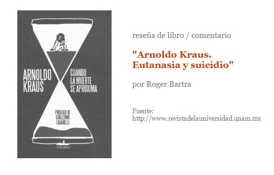 Kraus, muerte