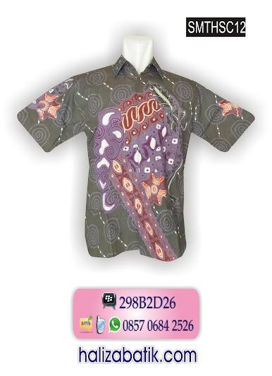grosir batik pekalongan, Grosir Baju Batik, Busana Batik, Model Busana