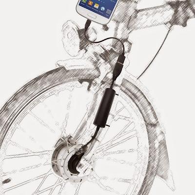 BikeCharge Power Converter