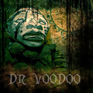 Dr VooDoo - Contagious Imagery