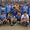 Asociación Hualqui consagró a sus campeones del Apertura
