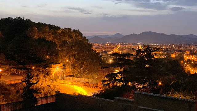 Pamplona Noche