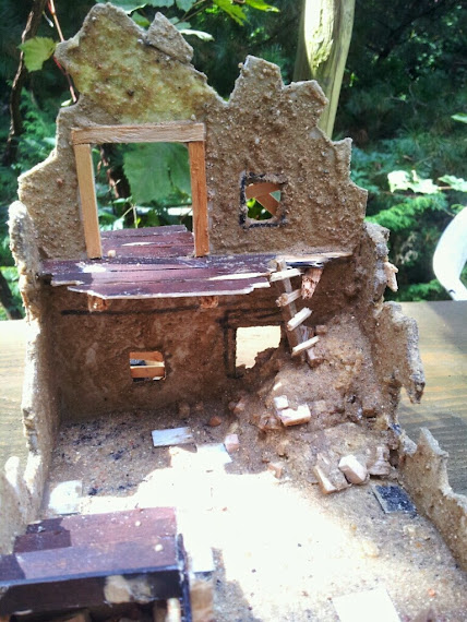 Dwalthrim's smithy - my table and terrain PicsArt_1409314134749