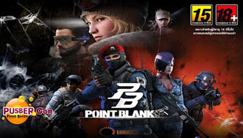 Download Point Blank Gemscool, Point Blank Game Online Indonesia