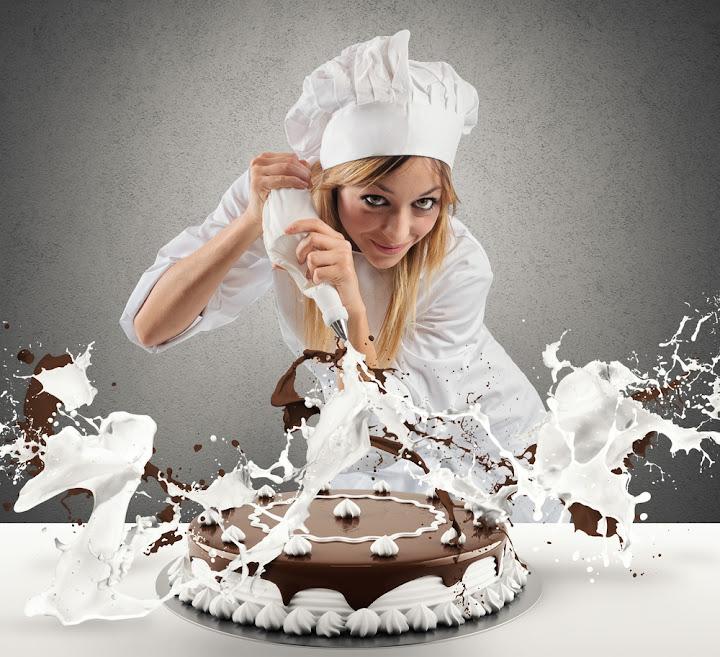 И эксклюзивные торты торты на заказ