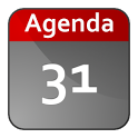 Agenda Widget Plus icon