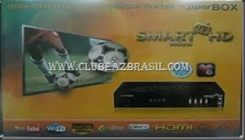 SUPERBOX SMART MINI HD