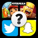 Errate den App Namen icon