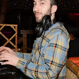 OIC - ENTSIMAGES.COM -  DJ at the Channel 5  launch of Gambling Awareness Day London 6th March 2015 Photo Mobis Photos/OIC 0203 174 1069