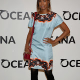 OIC - ENTSIMAGES.COM - Tolula Adeyemi at the Oceana's Junior Council: Fashions for the Future & afterparty London 19th March Photo Mobis Photos/OIC 0203 174 1069