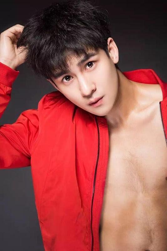 Xin Yi China Actor