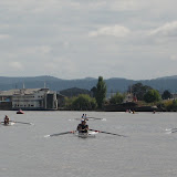 2011 Launceston Regatta