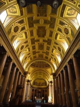 2018.07.01-065 plafond de la cathédrale Saint-Pierre