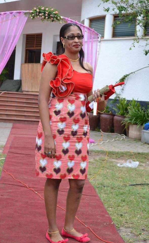 kitenge latest fashion 2016 cool